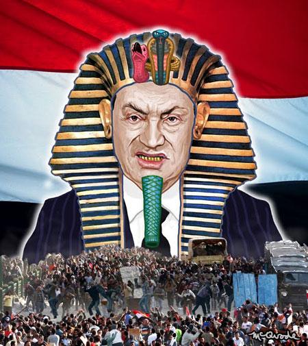 Bí mật của vị 'Pharaon' cuối cùng