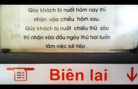 Ảnh hài hước: Chỉ có ở Việt Nam (P5)