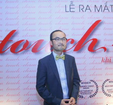 Đạo diễn Lê Hoàng - khái niệm mới cho phim Việt 'phim ngu'