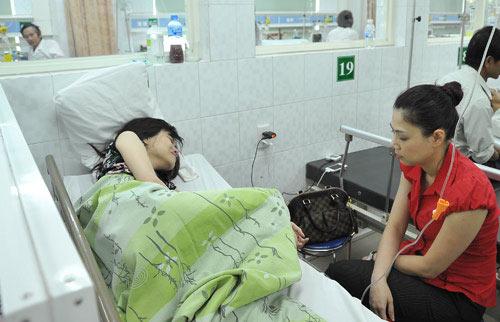 Clip em gái Thanh Thảo kể tội Ngô Kiến Huy