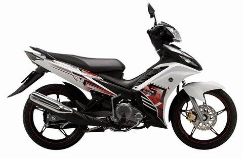 Yamaha Exciter 2012: Quá ít thay đổi