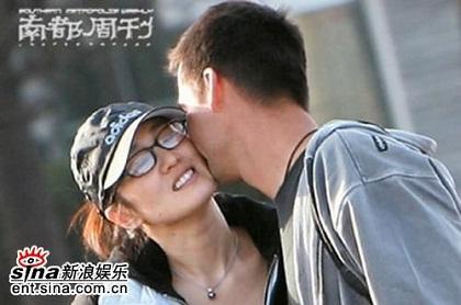 Củng Lợi đã kết hôn với người tình kém 13 tuổi?