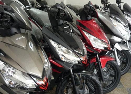 Cửa hàng mua bán xe máy cũ ở Vinh