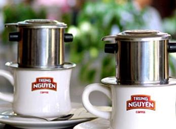 Trung Nguyên mất thương hiệu 'café Chồn' tại Mỹ