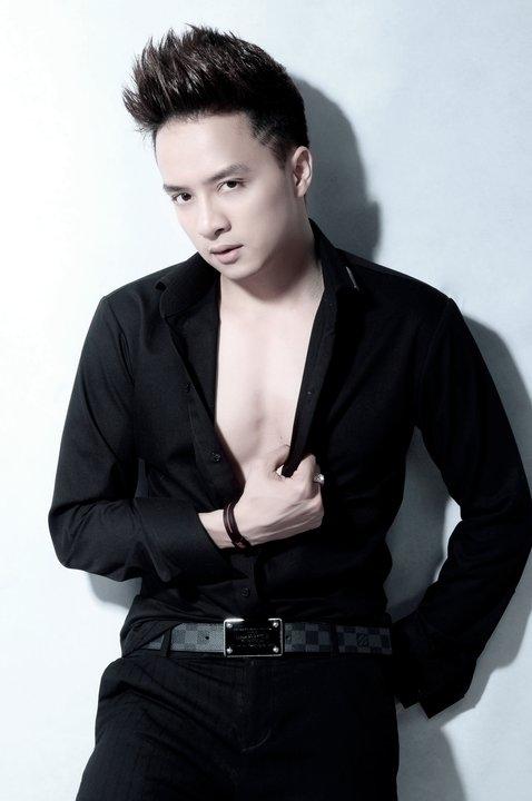 Cao Thái Sơn im lặng khi bị tố đồng tính và lừa đảo
