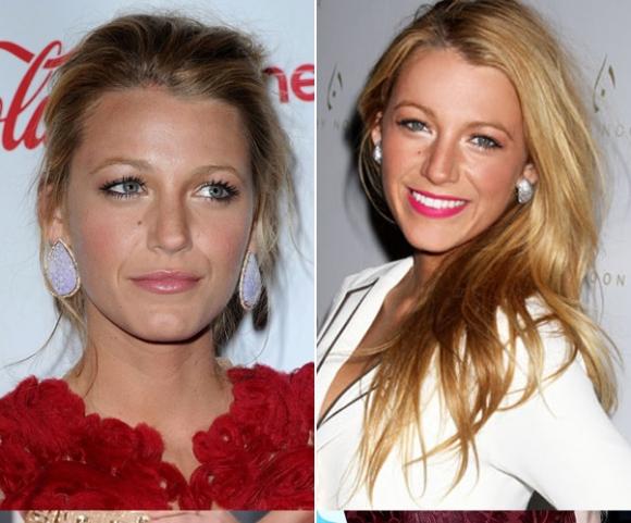 Sao Hollywood biến hóa qua muôn màu kiểu tóc