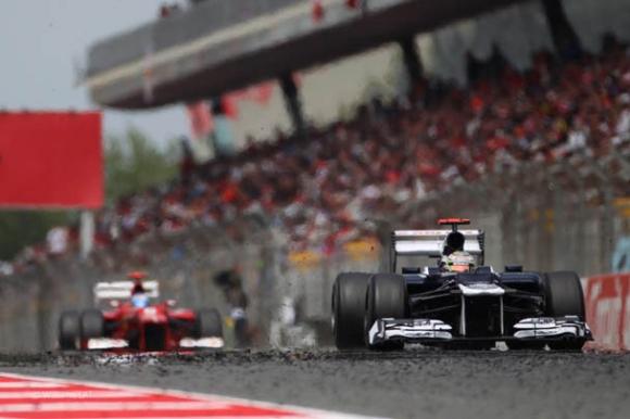 """Monaco GP 2012: Xin đừng có thêm """"bất ngờ"""""""