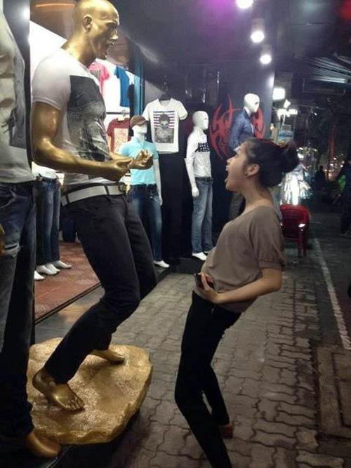 Chết cười: Những chuyện chỉ có ở Việt Nam!