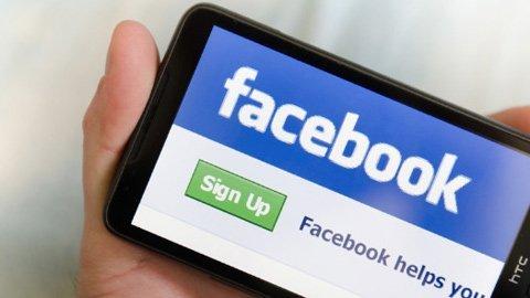 Facebook đang thiết kế smartphone?