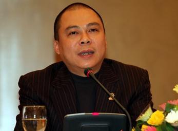 Ông Phạm Nhật Vũ: