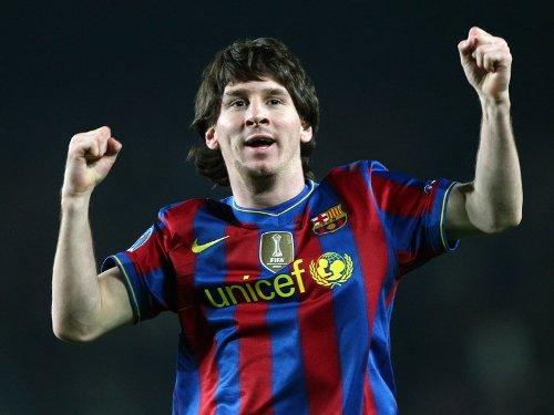 Messi: Tôi phát điên vì... Chelsea