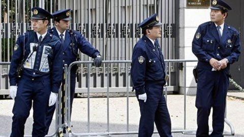 Nghi án nhà ngoại giao Trung Quốc hoạt động do thám tại Tokyo
