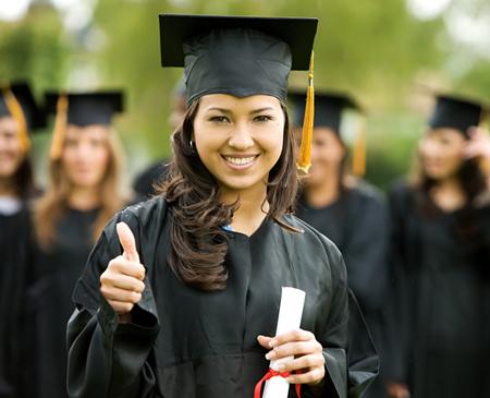 50 học bổng tuyển thẳng vào đại học