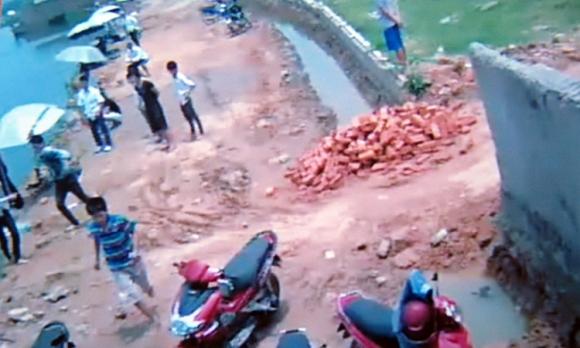 Vụ chém người dã man tại Yên Lạc: Khởi tố vụ án