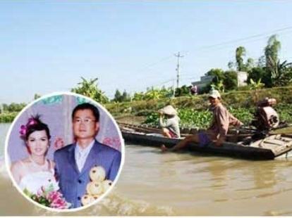 Tiếng kêu cứu từ những cô dâu Việt lấy chồng ngoại quốc
