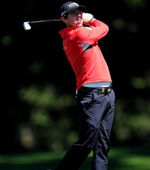 Golf, US Open 2012: Mọi ánh mắt hướng về Tiger Woods