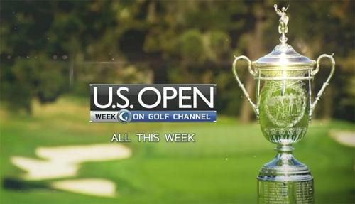 Golf, US Open 2012: Đỉnh cao danh giá