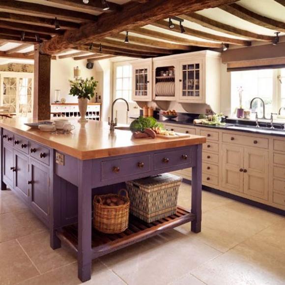 'Khoác áo' cực chuẩn cho căn bếp nhà bạn