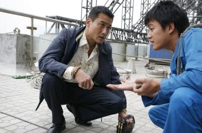 Khán giả Hàn háo hức với phim 18+ 'lạc lối ở Bắc Kinh'