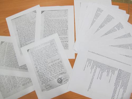 Vụ nhà báo Hoàng Hùng: Có dấu hiệu làm sai lệch hồ sơ
