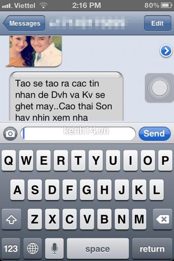Mr.Đàm bị kéo vào scandal của Cao Thái Sơn