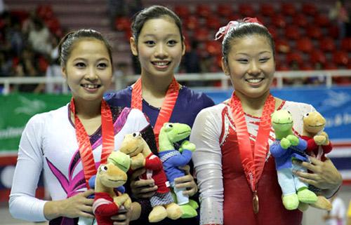 Việt Nam đề nghị bổ sung các môn thế mạnh tại SEA Games 27 năm 2013