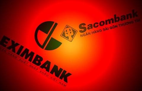 Lộ diện 'đối thủ' thâu tóm Sacombank