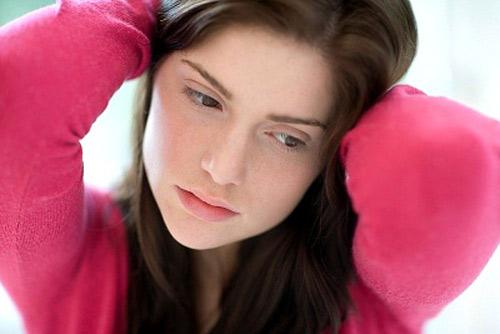 8 dấu hiệu rối loạn nội tiết ở chị em
