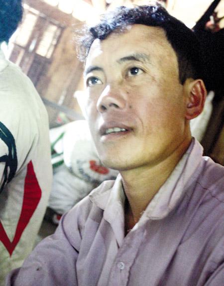 Rợn người hủ tục phơi nắng xác người chết ở Hồng Ngài - Sơn La
