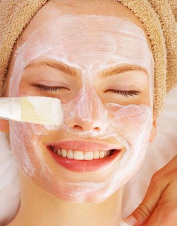 Cách xử lý lông tơ trên mặt