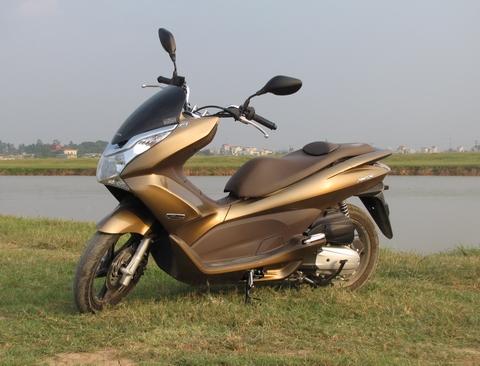 Giảm giá mạnh mẫu xe Honda từng gây sốt thị trường