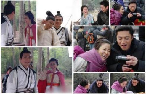 Lâm Tâm Như bí mật hẹn hò phi công trẻ 4 năm nay