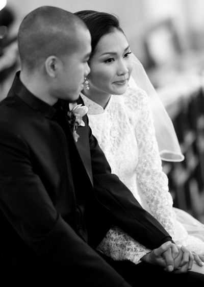 Những mối tình 'đẫm lệ' của sao Việt kỳ 8: Kim Hiền - DJ Hoàng Phong