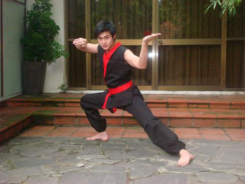 Lương Công Tuấn: Từ VĐV Boxing trở thành Siêu mẫu