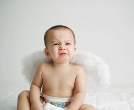 7 nguyên nhân khiến trẻ hay khóc đêm