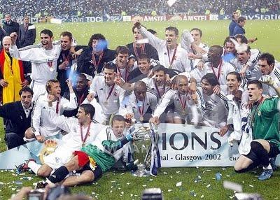 Hôm nay Real Madrid chính thức tập trung: Tiếp nối giấc mơ