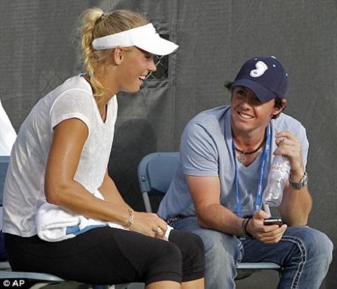 Caroline Wozniacki: Vì tình bỏ sự nghiệp