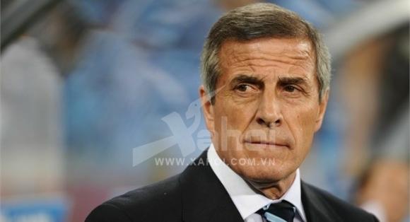 Olympic Uruguay: Ứng viên tiềm tàng