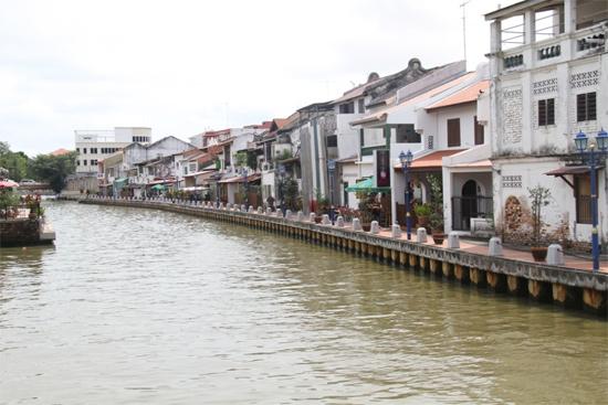 Một thoáng Malacca