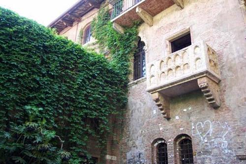 Khám phá 5 thành phố lãng mạn nhất Italy