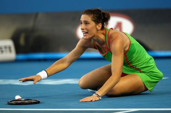 Quần vợt tại Olympic London 2012: Vấn nạn chấn thương