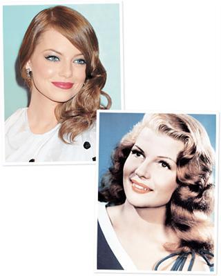 Những kiểu tóc 'kinh điển' vượt thời gian