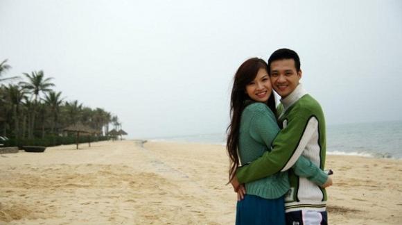 Những mối tình 'đẫm lệ' của sao Việt - Kỳ 7: Đan Lê - Xuân Tùng - Khải Anh