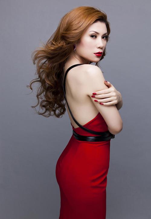 Uyên Trang trở lại với MV Một lần yêu