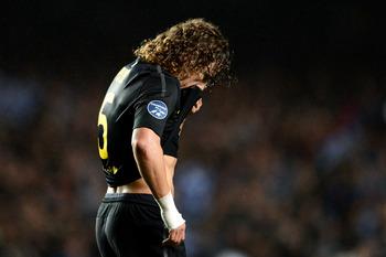 5 lý do khiến Barcelona có thể tiếp tục thất bại ở mùa tới