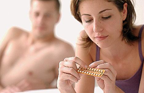 Cẩn thận nếu có bầu khi uống thuốc ngừa thai