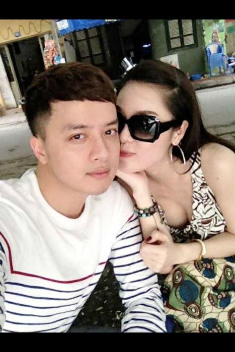 Lộ tin nhắn tình cảm Cao Thái Sơn gửi người yêu