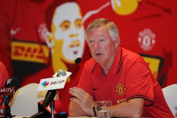 HÓT: Man Utd đã có Van Persie