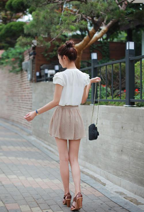 Túi xách xinh yêu dành cho teengirl