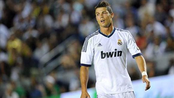 Ronaldo tính chuyện theo chân Beckham tới Mỹ